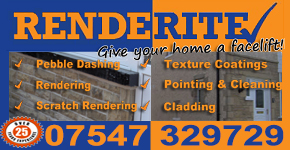 Exterior Renovations Huddersfield