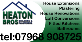 House Extensions Bradford